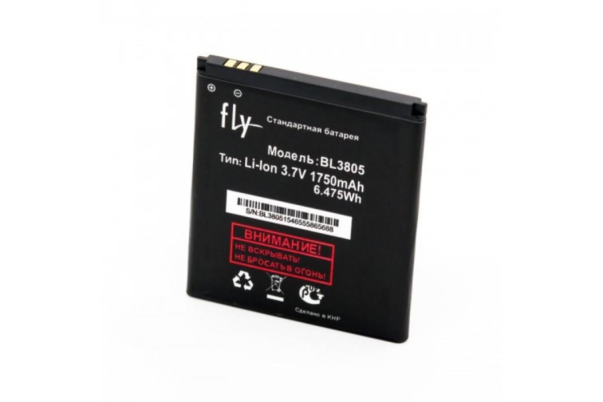 АКБ Fly BL3805 IQ4402 / Era Style 1 / IQ4404...