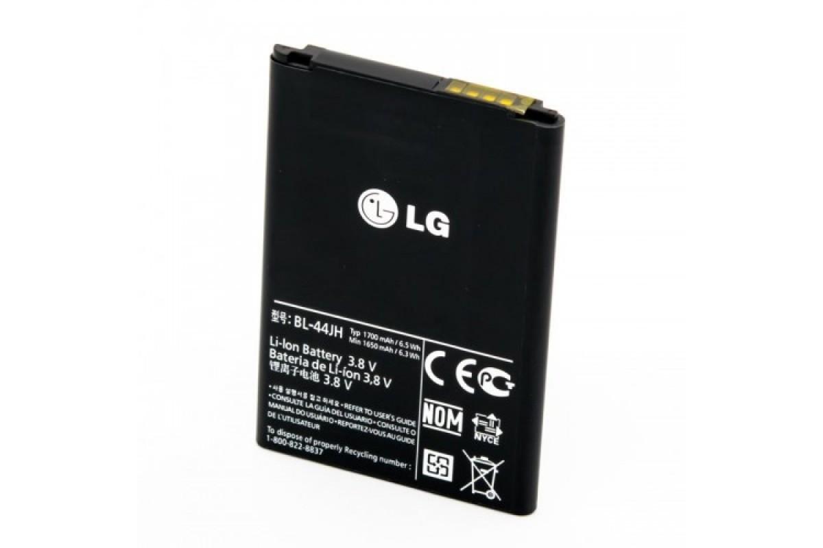 АКБ LG BL-44JH P700 / P705  L7...