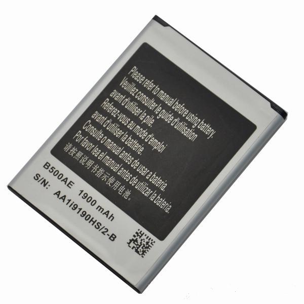 АКБ Samsung B500AE i9190 S4 mini Оригинал...
