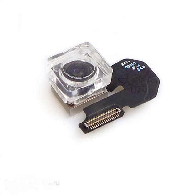 Камера iPhone 6S задняя...