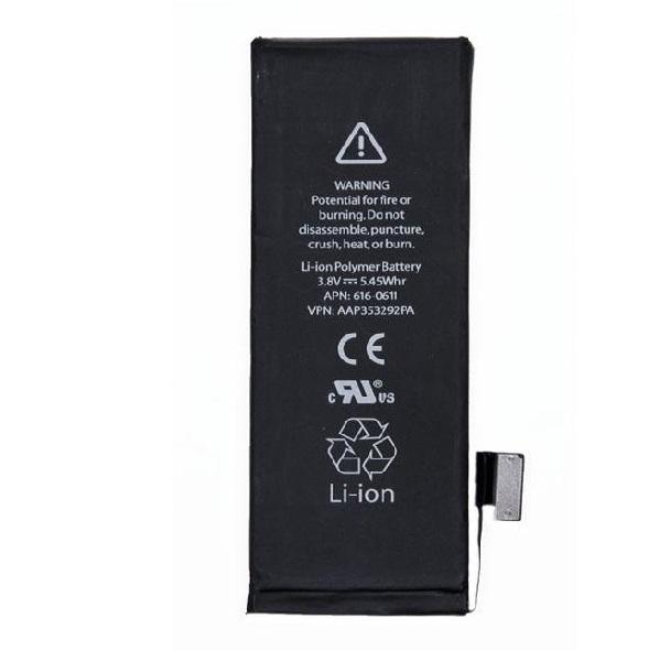 АКБ iPhone 5-Оригинал