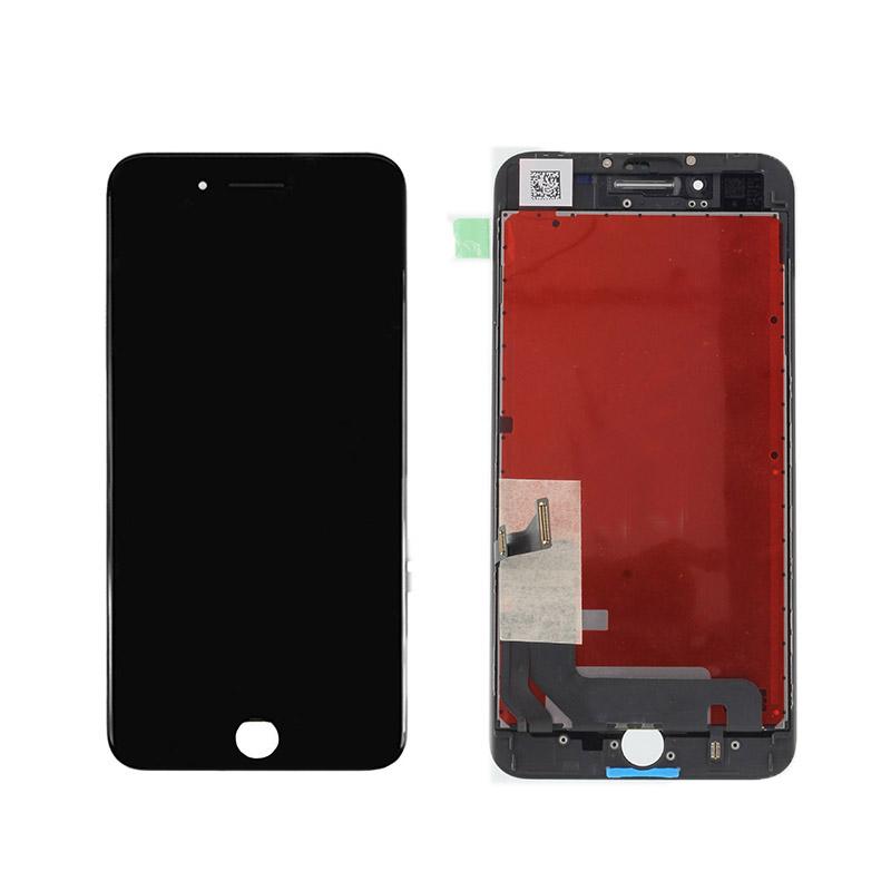 Дисплей iPhone 8 Plus в сборе AAA+ (черный)