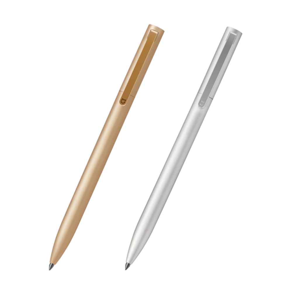 Ручка Xiaomi метал  /  серебро...