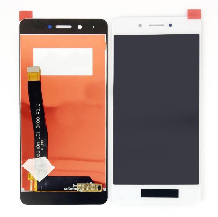 Дисплей Huawei Honor 6c в сборе белый...