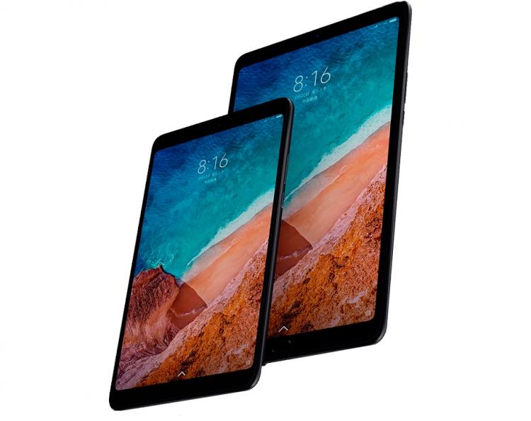 Планшет Xiaomi Mi Pad 4 3 / 32Gb Black ...