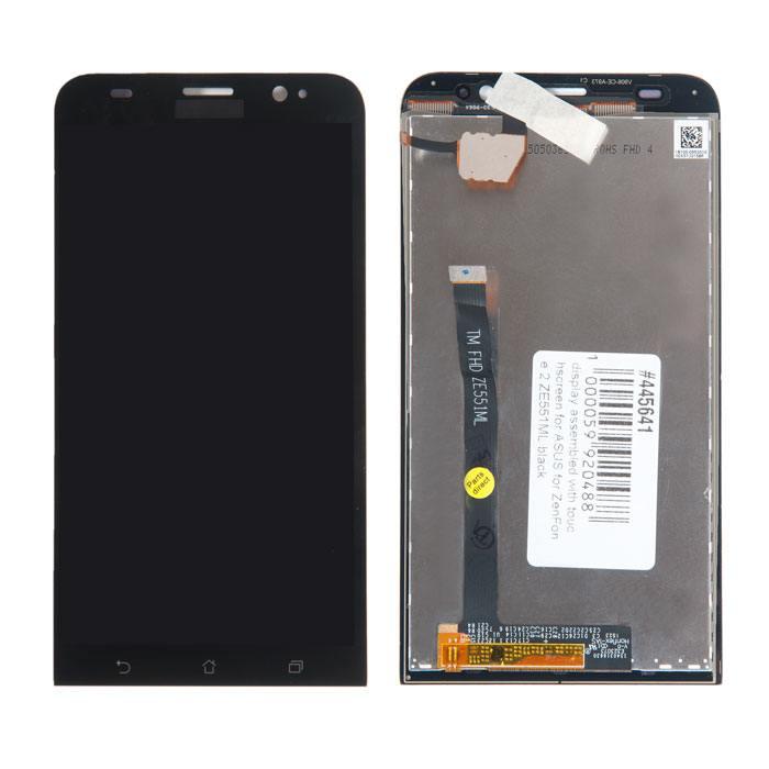 Дисплей Asus ZE551ML ZenFone 2 в сборе...