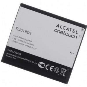 АКБ Alcatel TLi018D1 (OT-5015D,OT-5038X,OT-5038D)