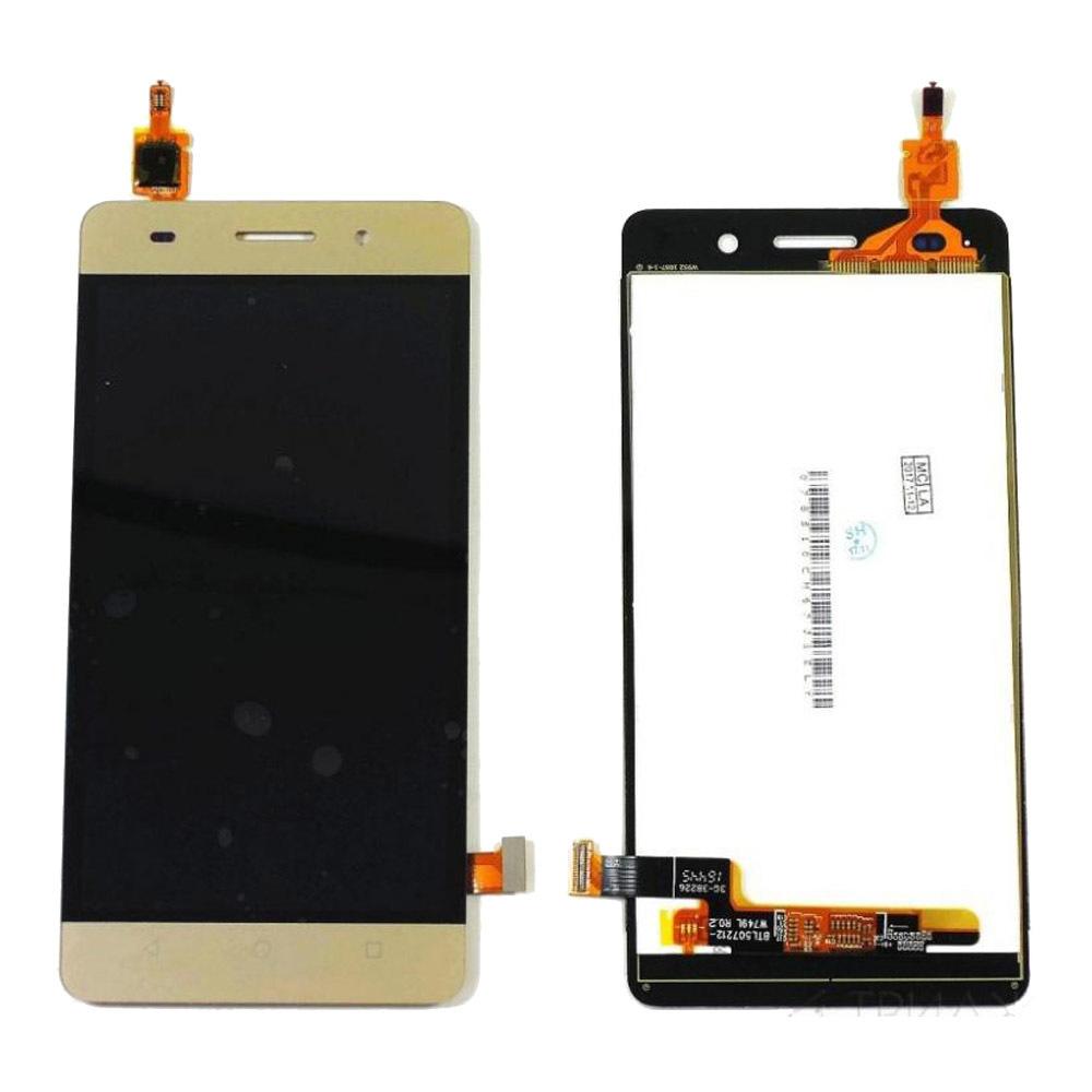 Дисплей Huawei Honor 4C Pro в сборе золото...
