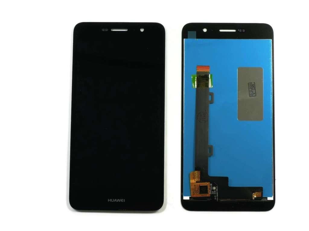 Дисплей Huawei Honor 4C Pro в сборе черный...