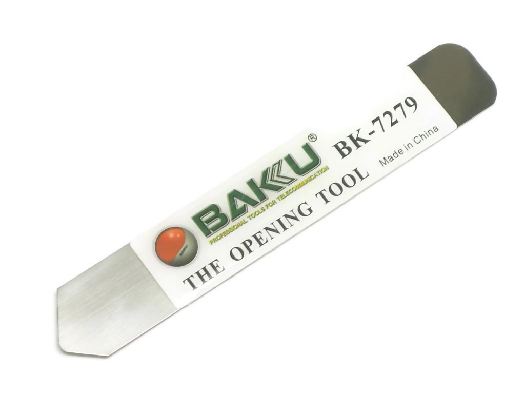 Инструмент для вскрытия корпусов BK-7279