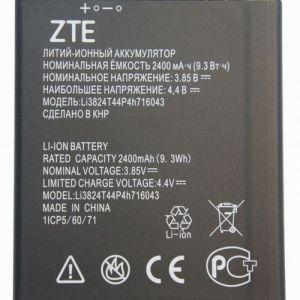 АКБ ZTE Li3824T44P4h716043  Blade A520 ...