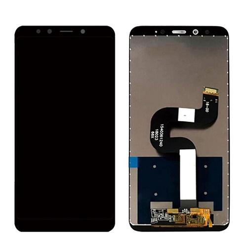Дисплей Xiaomi Mi 6x / A2 в сборе черный...