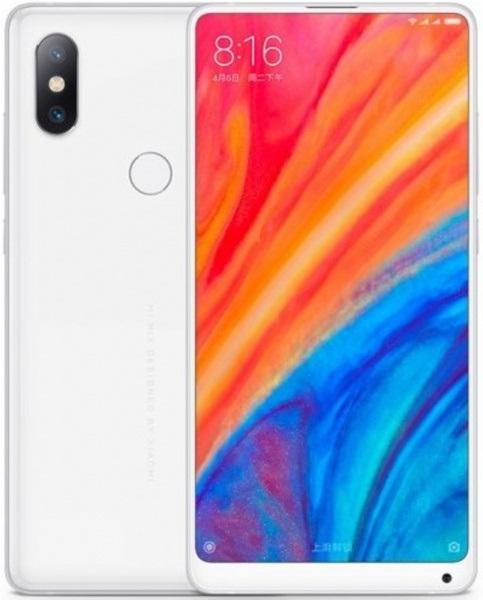 Смартфон Xiaomi Mi 8 6Gb / 64Gb