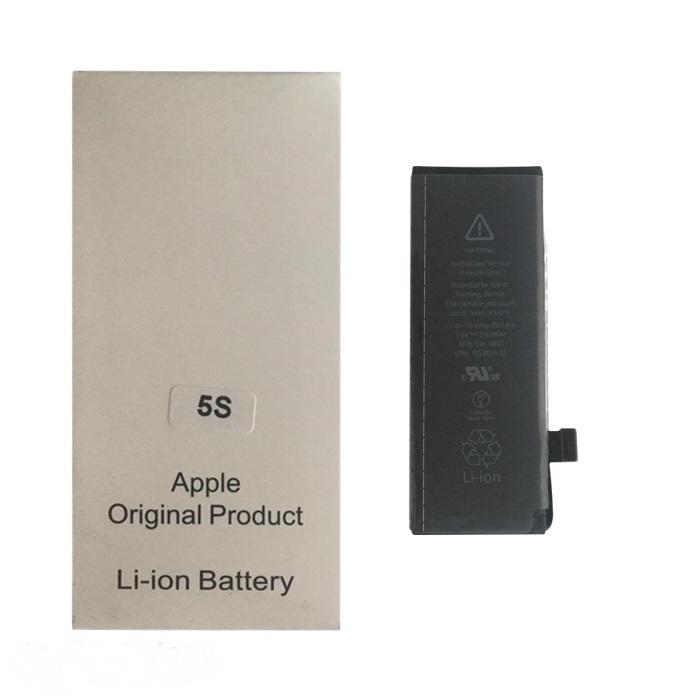 АКБ iPhone 5S-Orig Chip