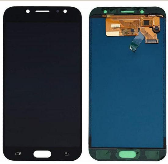 Дисплей Samsung J730F в сборе TFT черный...