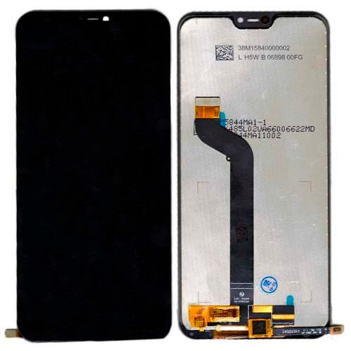 Дисплей Xiaomi Mi A2 Lite / Redmi 6 Pro в сборе...