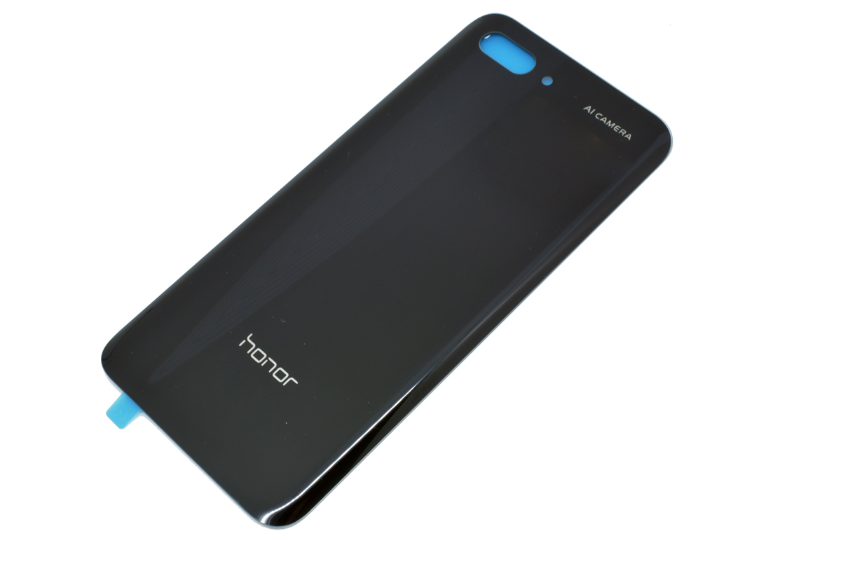 Задняя крышка Huawei Honor 10 черный...