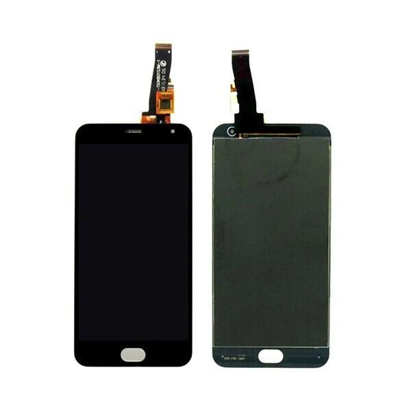 Дисплей Meizu M2 mini в сборе черный...