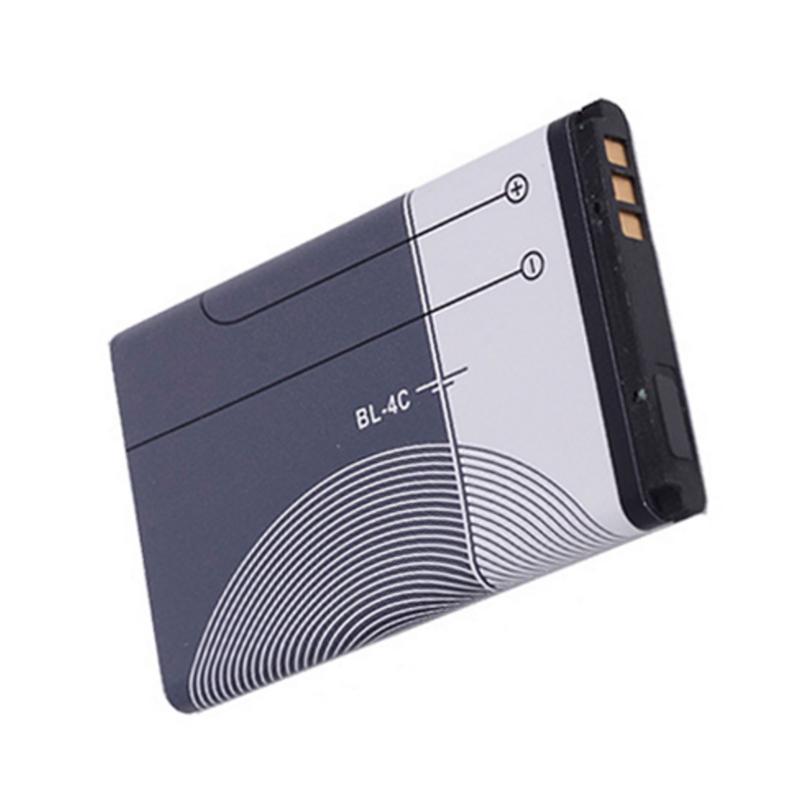 АКБ Nokia BL-4C 6100 / 6170 / 6260 / 7200 Premium...