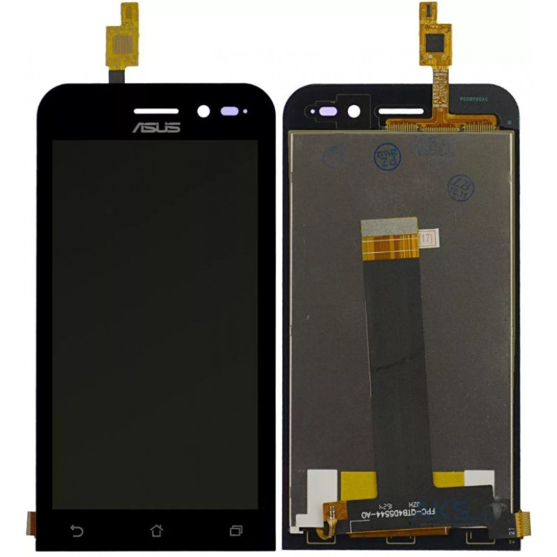 Дисплей Asus ZB452KG TFT5K1623FPC-A1-E в сборе...