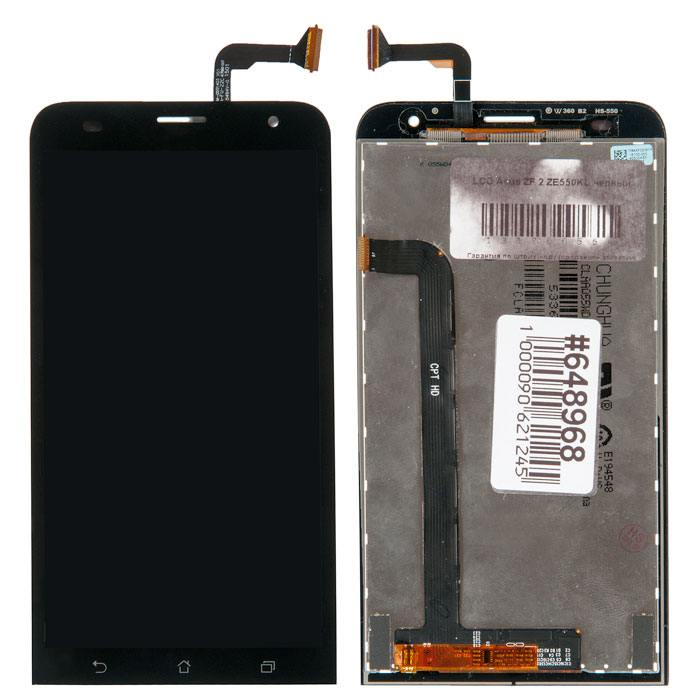 Дисплей Asus ZE500KL ZenFone Go в сборе...