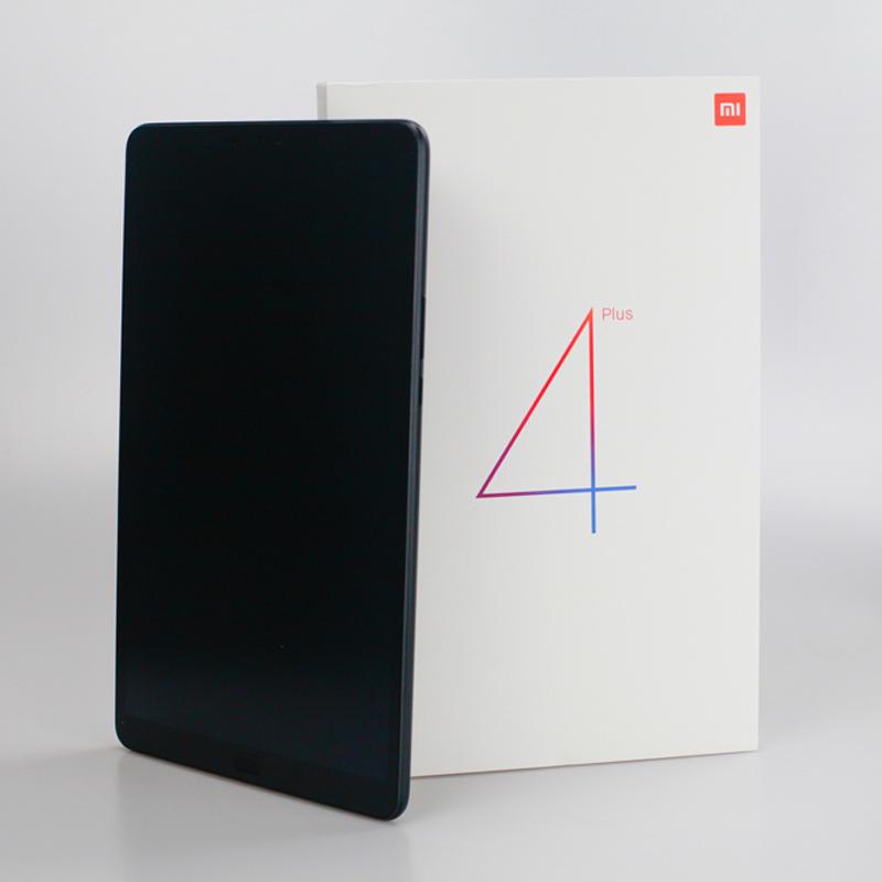 Планшет Xiaomi Mi Pad 4 4/64Gb