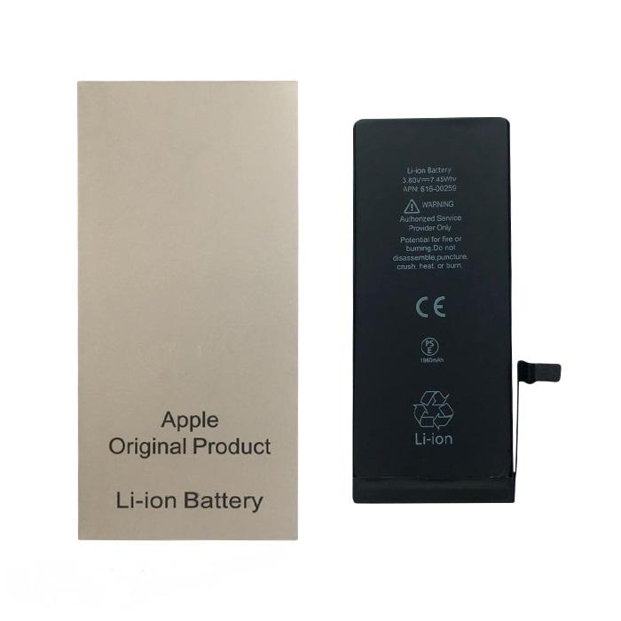 АКБ iPhone 6S Plus-Orig Chip