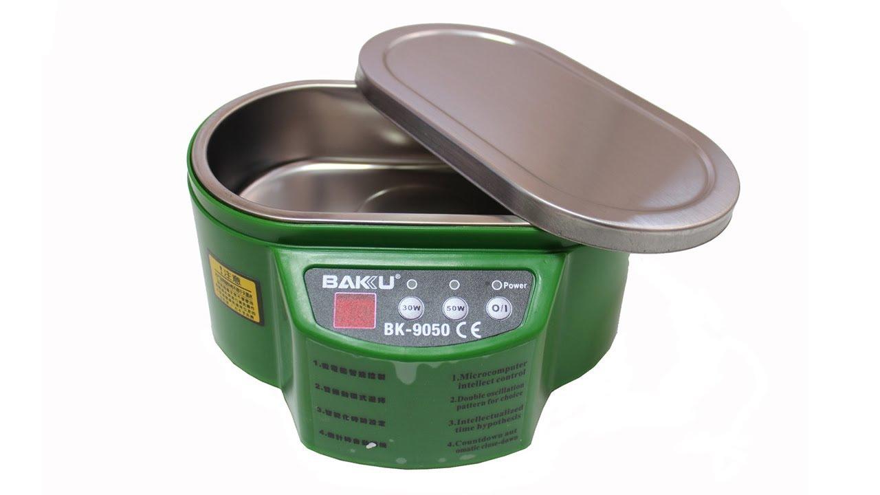 Ванна ультразвуковая BK-9050
