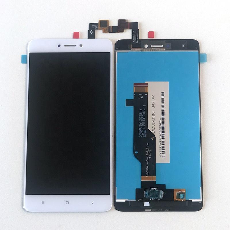 Дисплей Xiaomi Redmi 4X в сборе с рамкой...