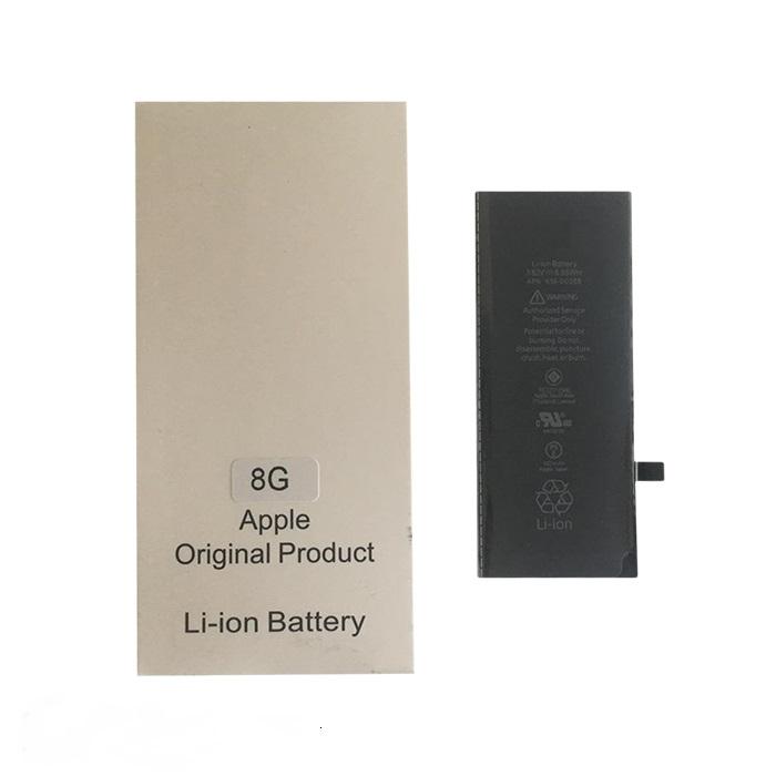 АКБ iPhone 8 Orig Chip