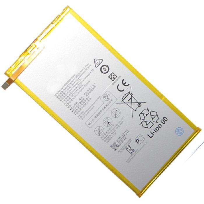 АКБ Huawei HB3080G1EBW Huawei MediaPad M1 8.0, Honor...