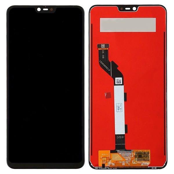 Дисплей Xiaomi Mi 8 Lite в сборе с...
