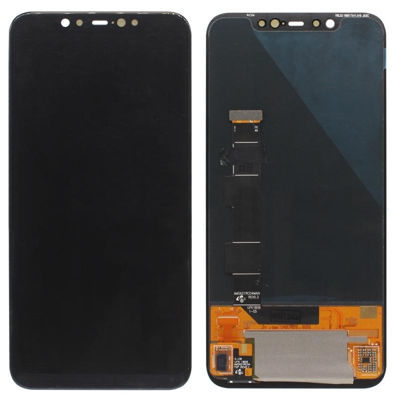 Дисплей Xiaomi Mi 8 в сборе с...