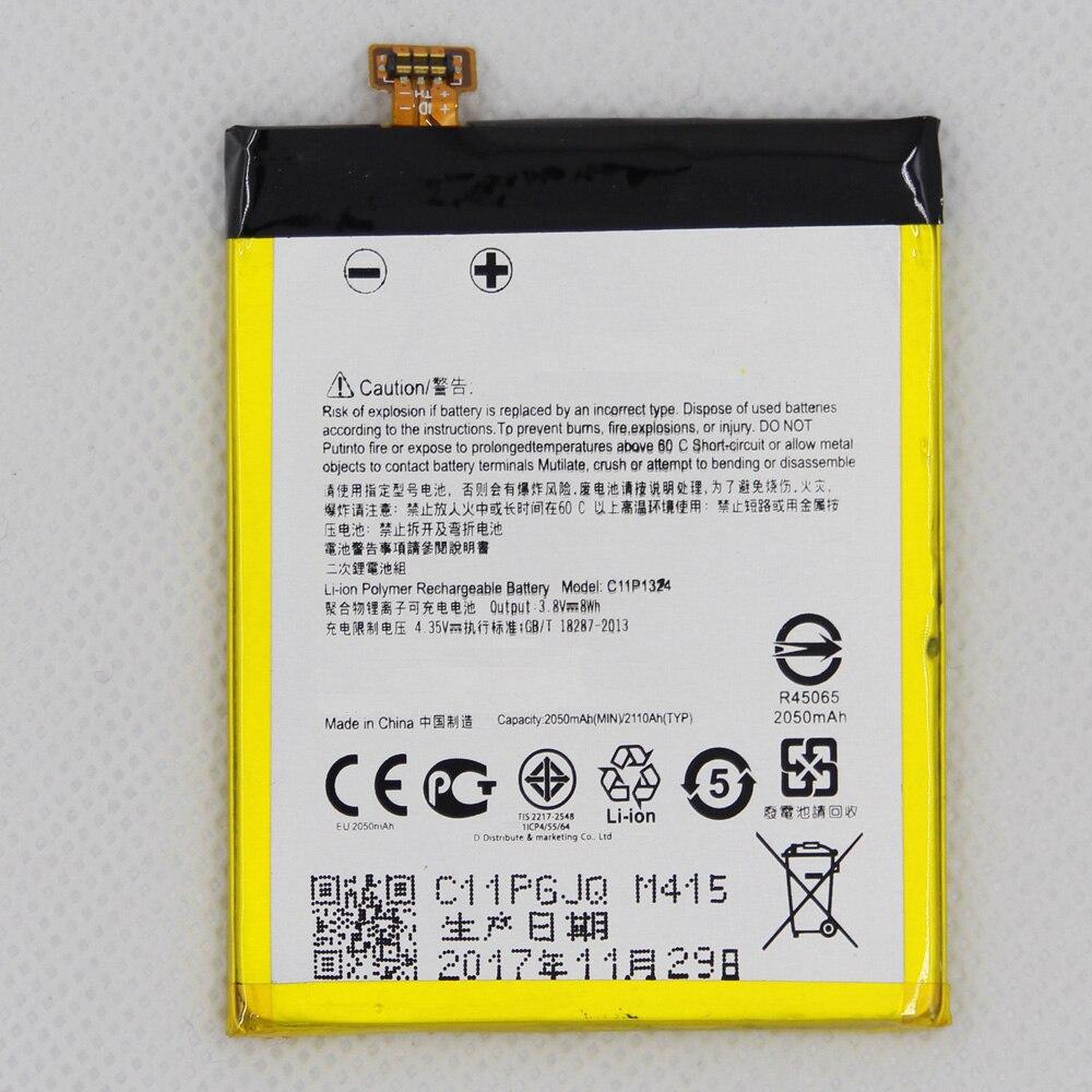 АКБ Asus C11P1324  A500KL / A501CG / Zenfone 5 ...
