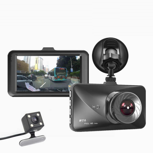Видеорегистратор Dash Cam T665J...