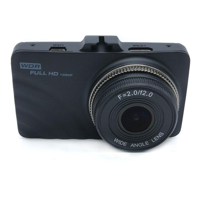 Видеорегистратор CT609D...