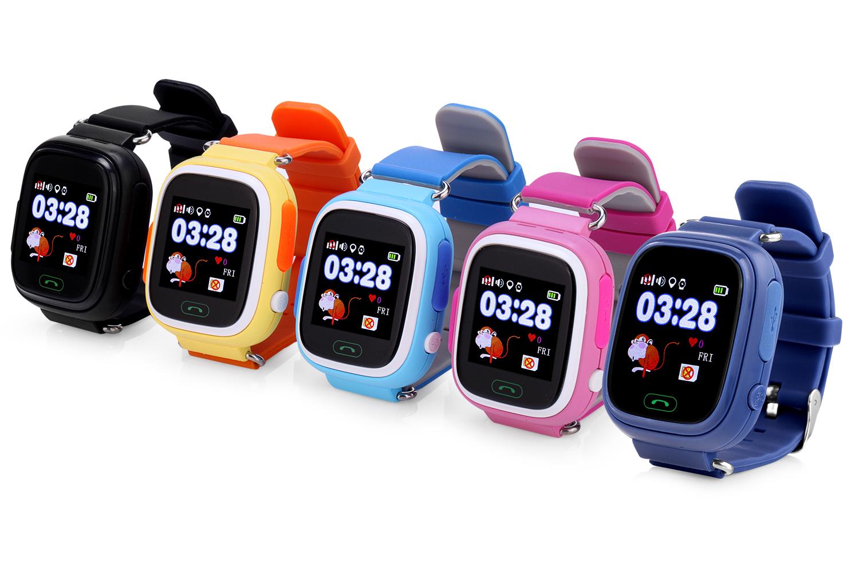 Smart-часы Wonlex детские...