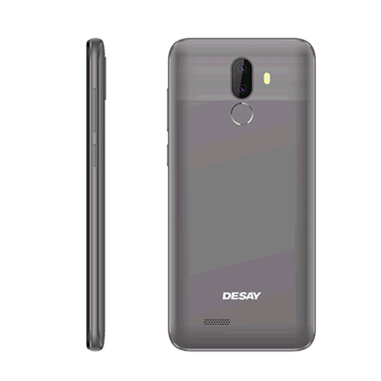 Смартфон Desay 2Gb/16Gb Grey