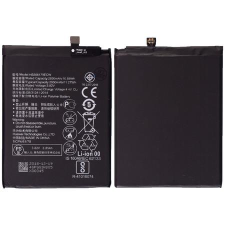 АКБ Huawei HB366179ECW Nova 2 / Nova 2i...