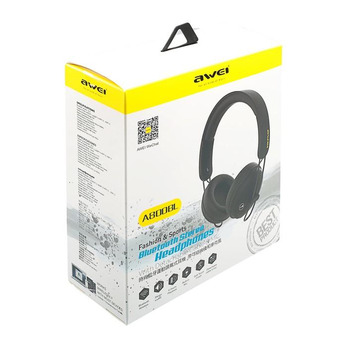 Bluetooth-гарнитурa Awei A 800BL