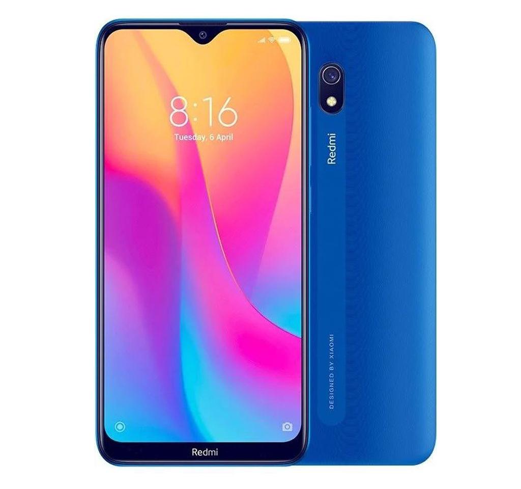 Смартфон Xiaomi Redmi 8A 2Gb/32Gb Blue