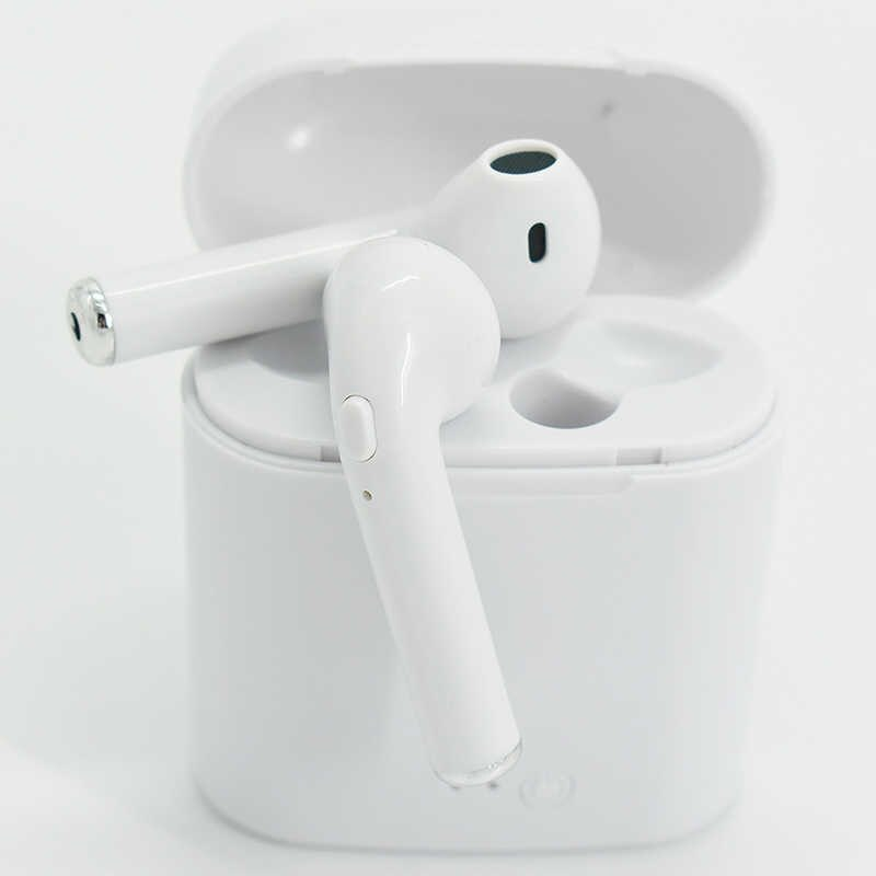 Bluetooth-гарнитура AirPods Touch2...