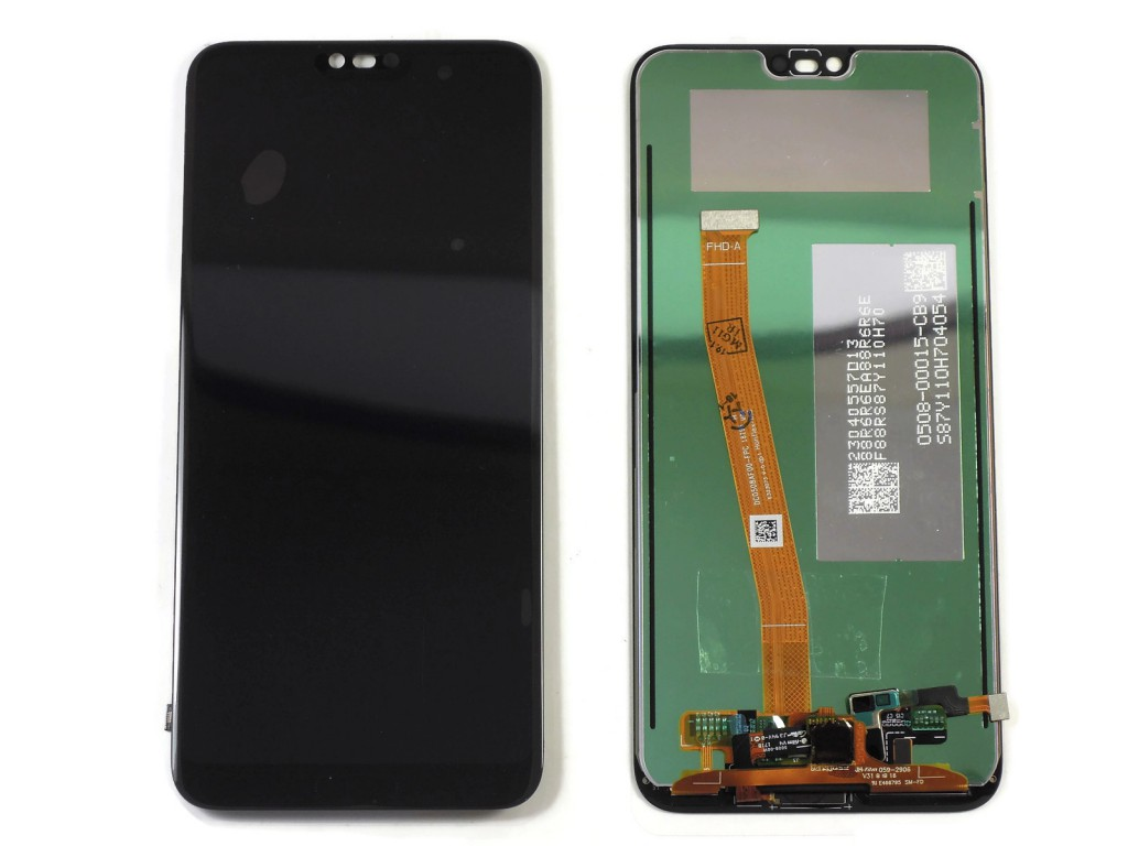 Дисплей Huawei Honor 10 в сборе с...