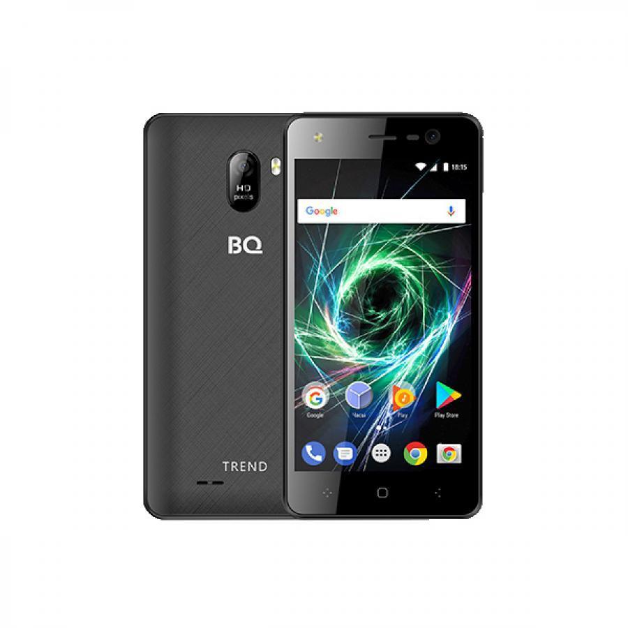 Смартфон BQ 5009L Trend 5 1Gb / 8Gb LTE 2sim Black...