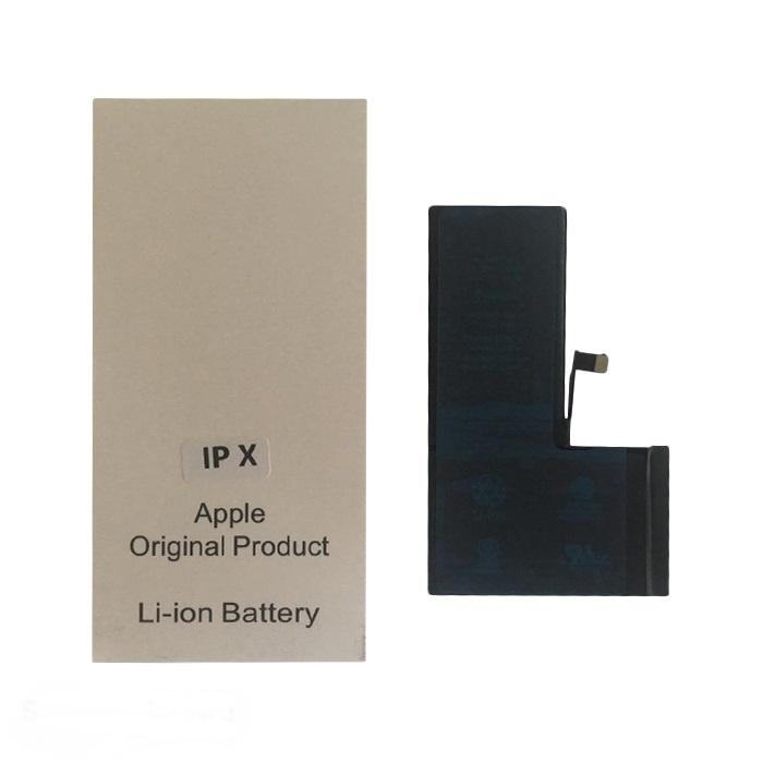 АКБ iPhone X Orig Chip...