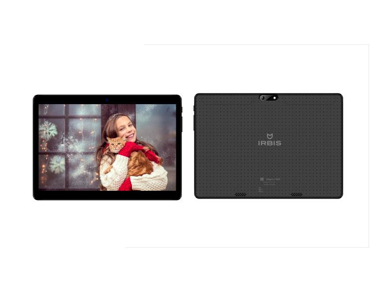 Планшет IRBIS TZ 721 7.0 Wi-Fi 16GB 3G Black...