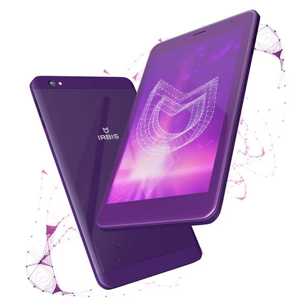 Планшет IRBIS TZ 856 8.0 3G LTE 16GB Black...