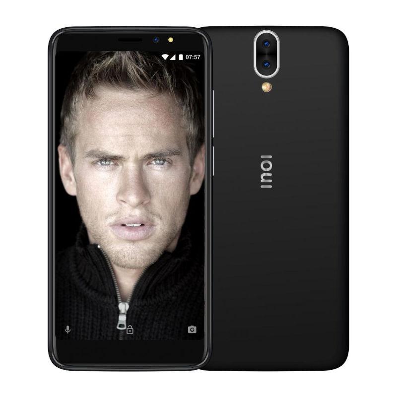 Смартфон Inoi 6i Lite 8Gb 2Sim Black...