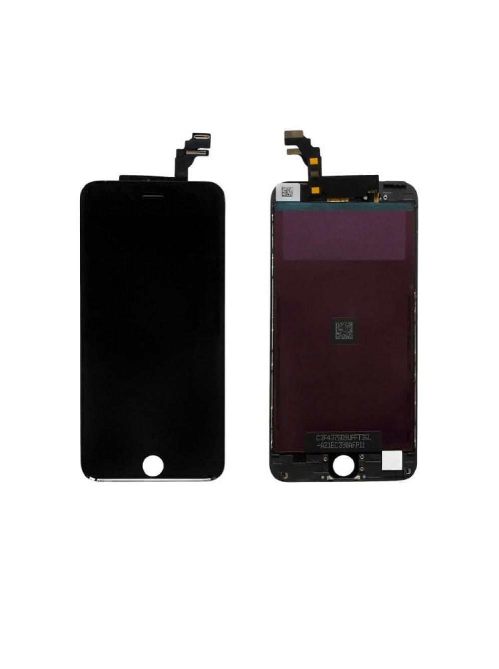Дисплей iPhone 6 в сборе Orig Lux черный...