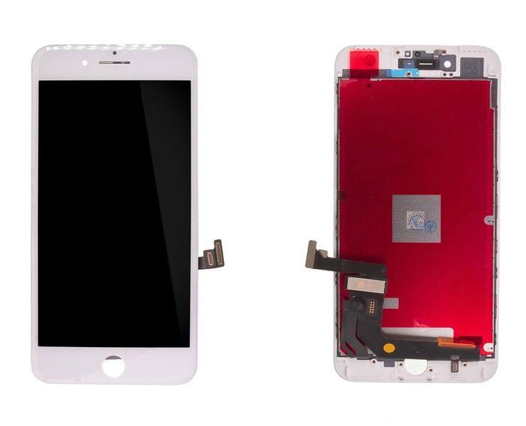 Дисплей iPhone 7 в сборе Orig Lux белый...